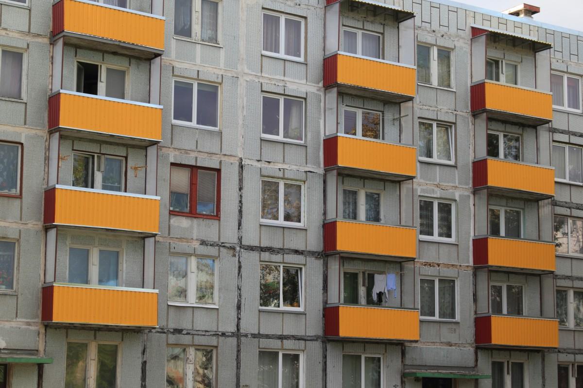 Top 5 des choses à voir avant de louer un appartement