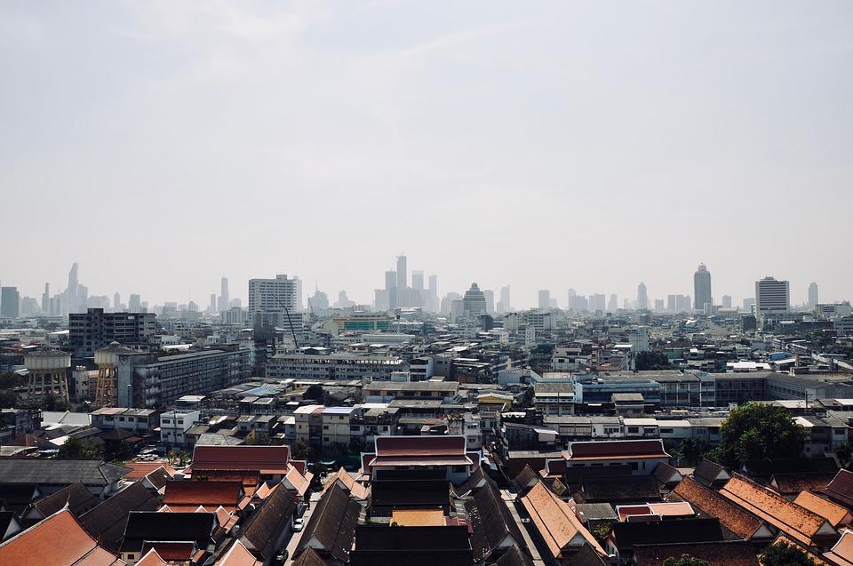Le prix de la location d'un appartement en centre-ville en Thaïlande en 2019