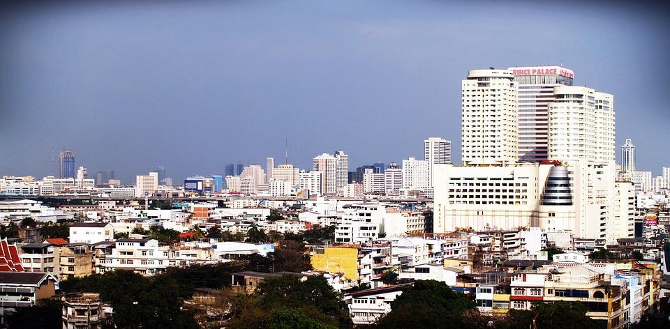 Combien coûte un appartement en ville en Thaïlande en 2019 ?