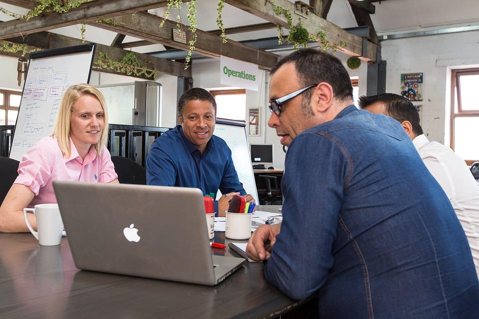 Les 5 meilleurs espaces de coworking à Bordeaux