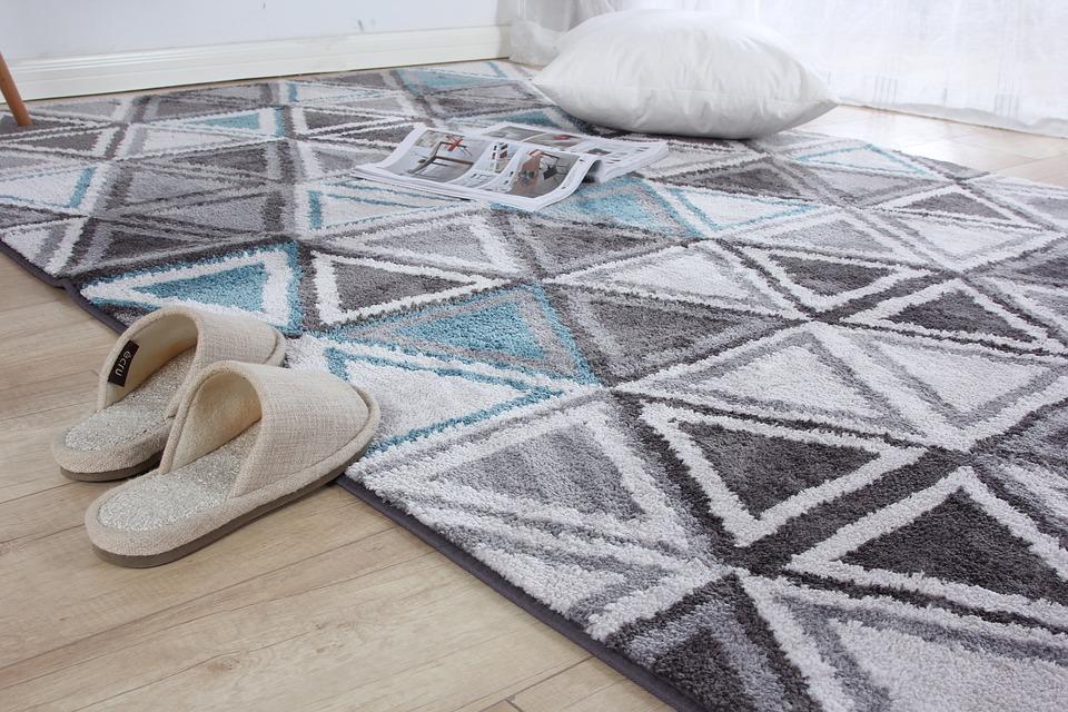 Comment disposer un tapis berbère dans un intérieur moderne et contemporain ?