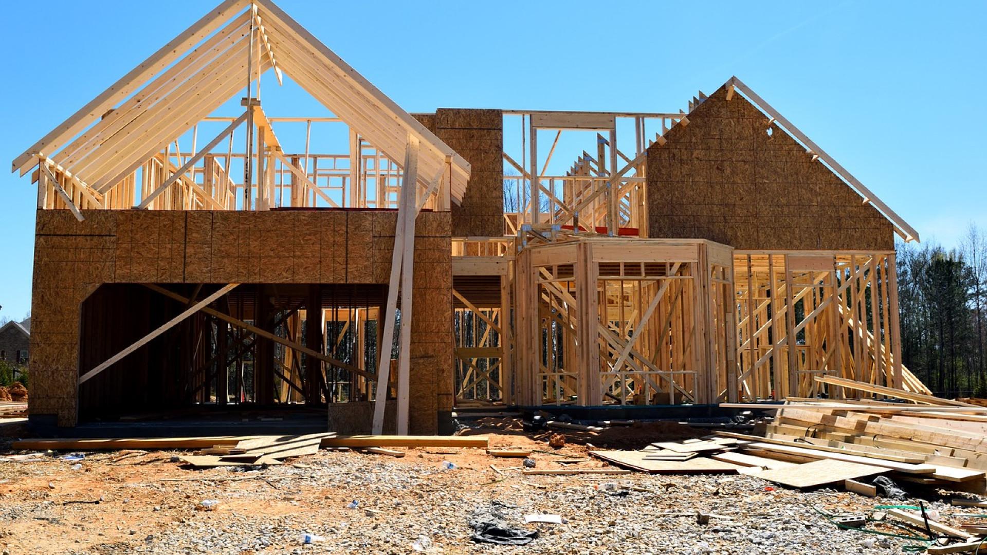Construction de maison : pourquoi choisir le bois massif