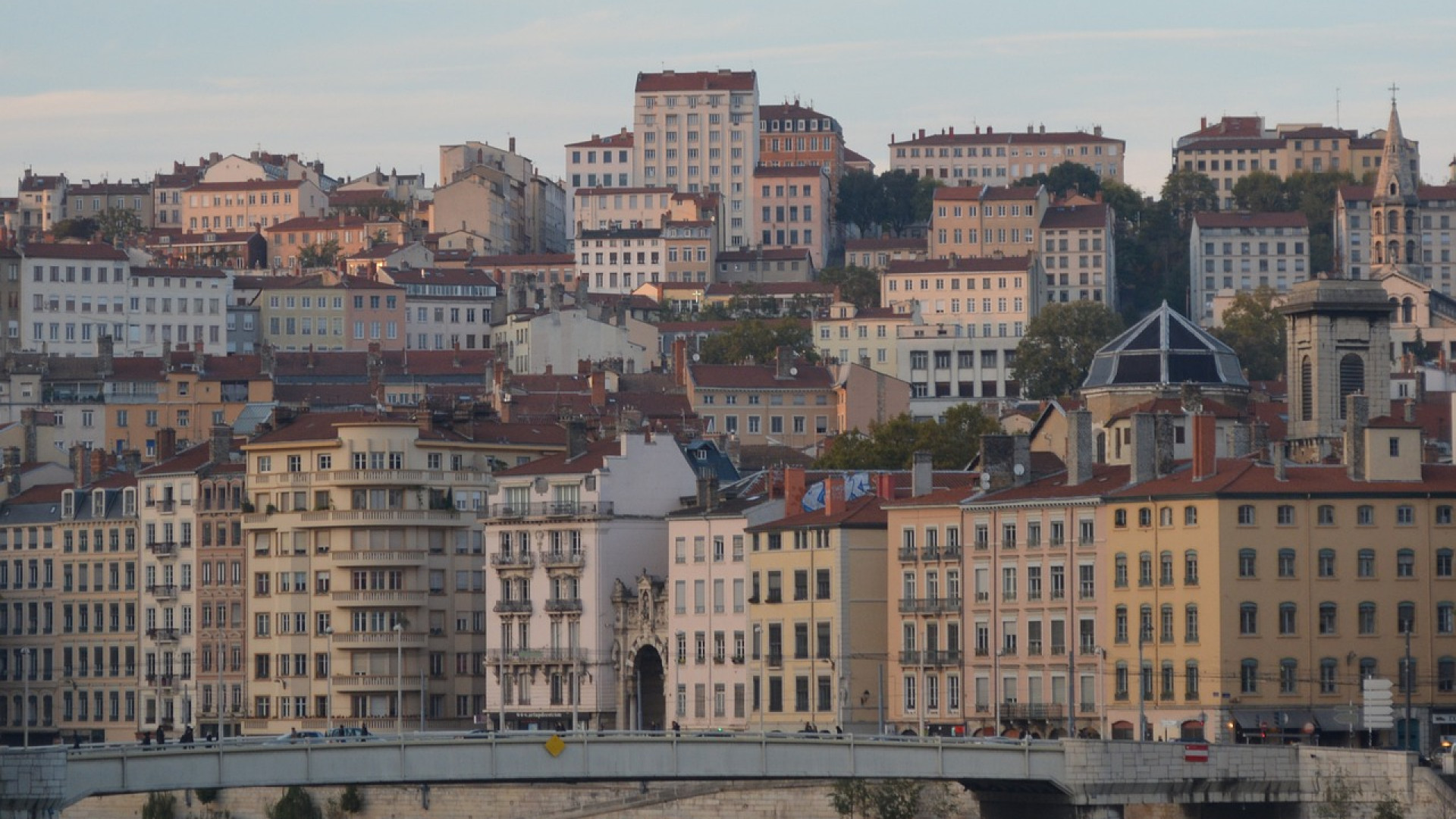 Où investir en Loi Pinel à Lyon