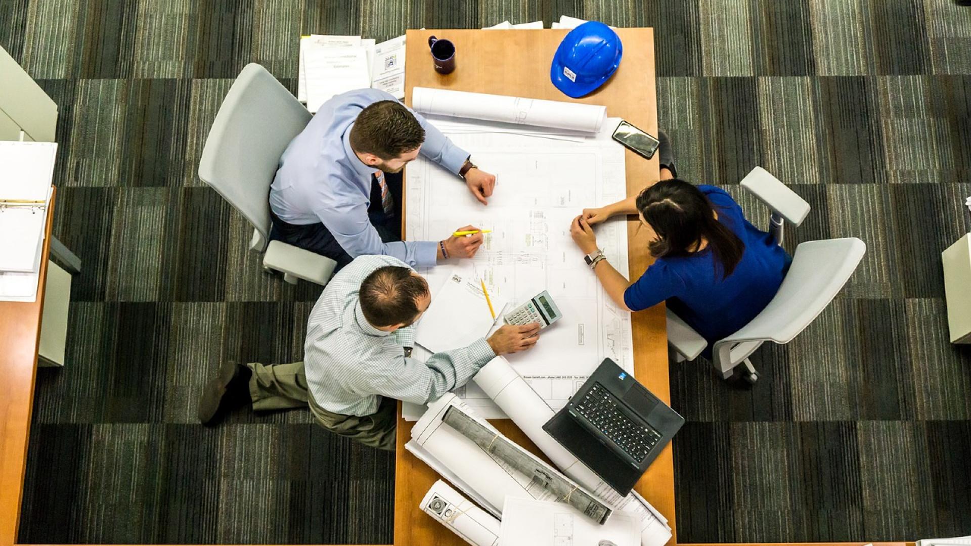 Travailleurs indépendants, pourquoi se laisser séduire par le coworking ?