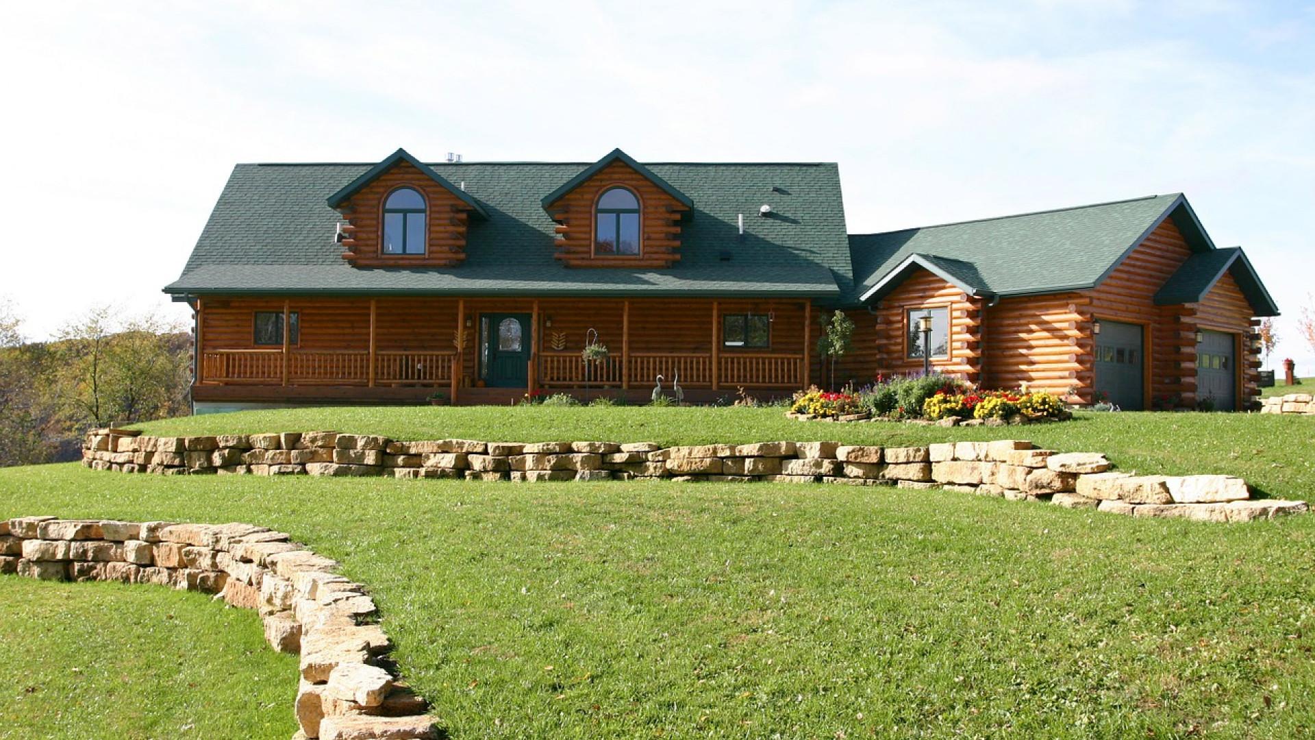 Un architecte mise sur le bois pour vous construire la maison de vos rêves