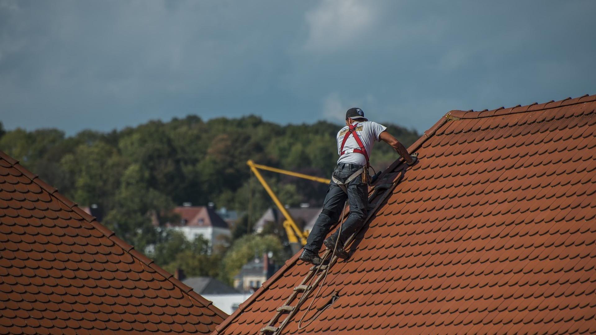 Isolation thermique de la toiture : une priorité
