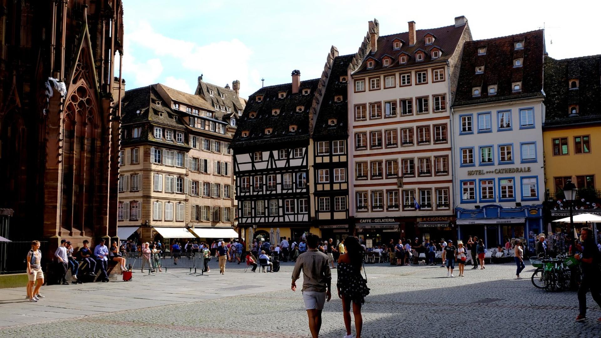 Pourquoi choisir l'investissement immobilier à Rennes?