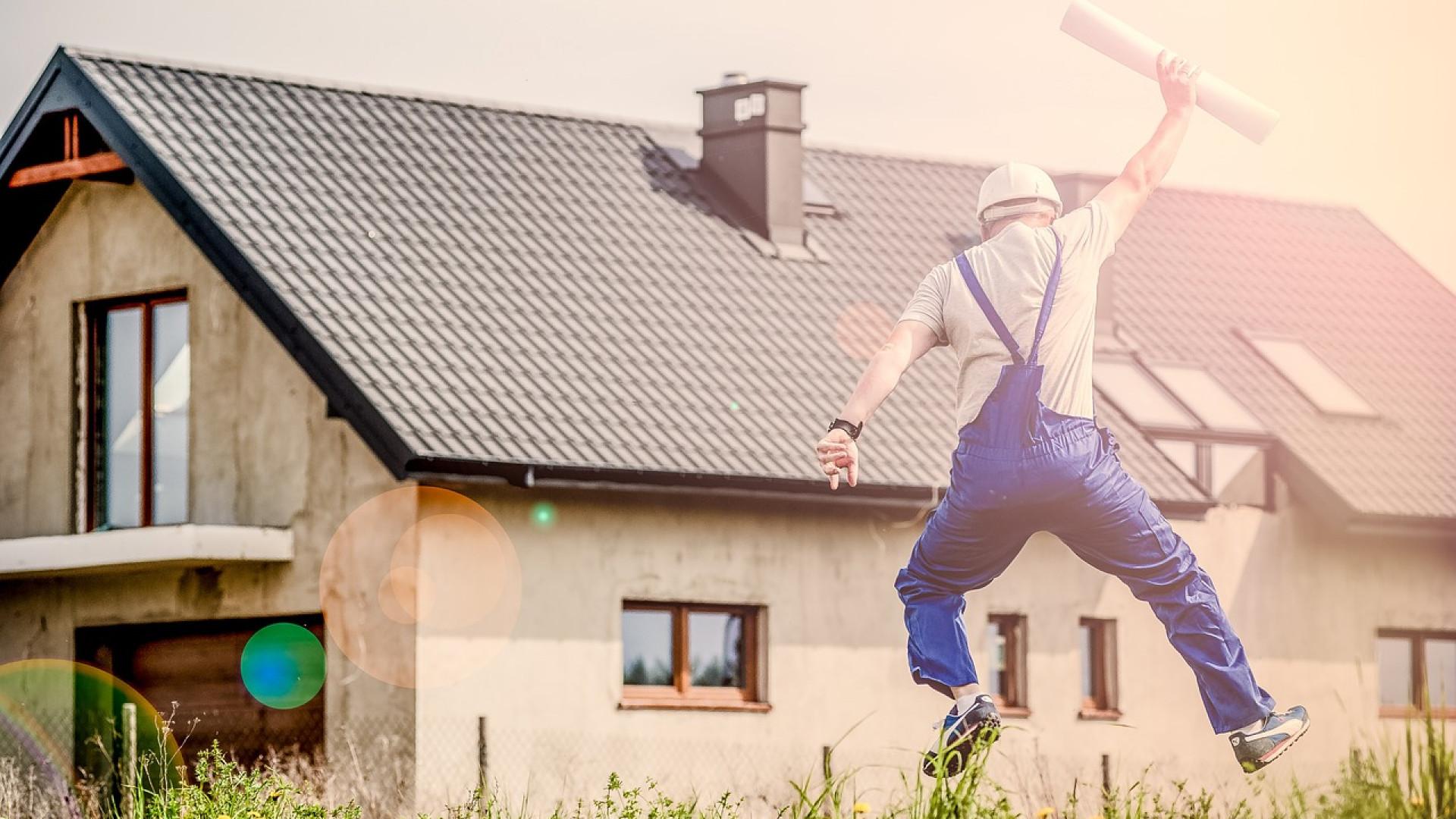 Pourquoi choisir une maison clé sur porte