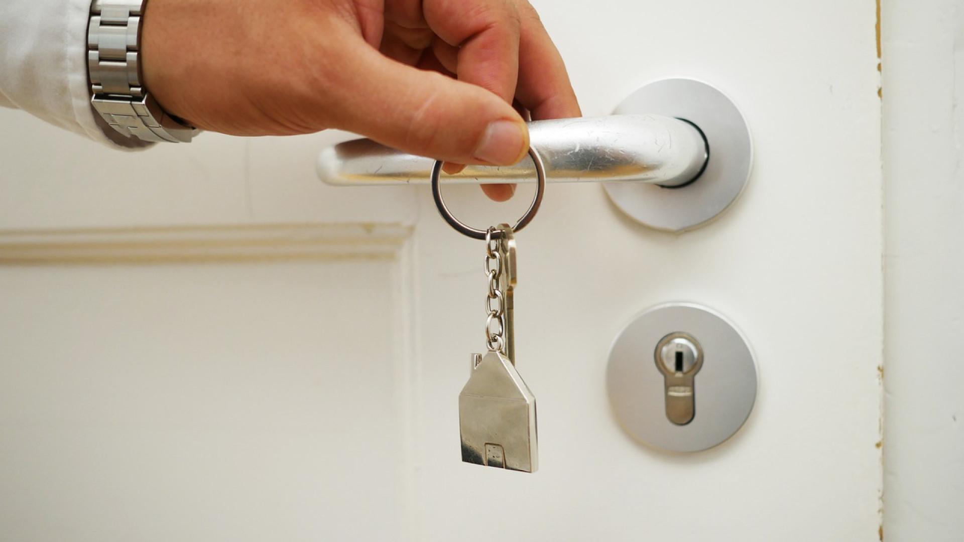 Maison clé sur porte : comment ça marche