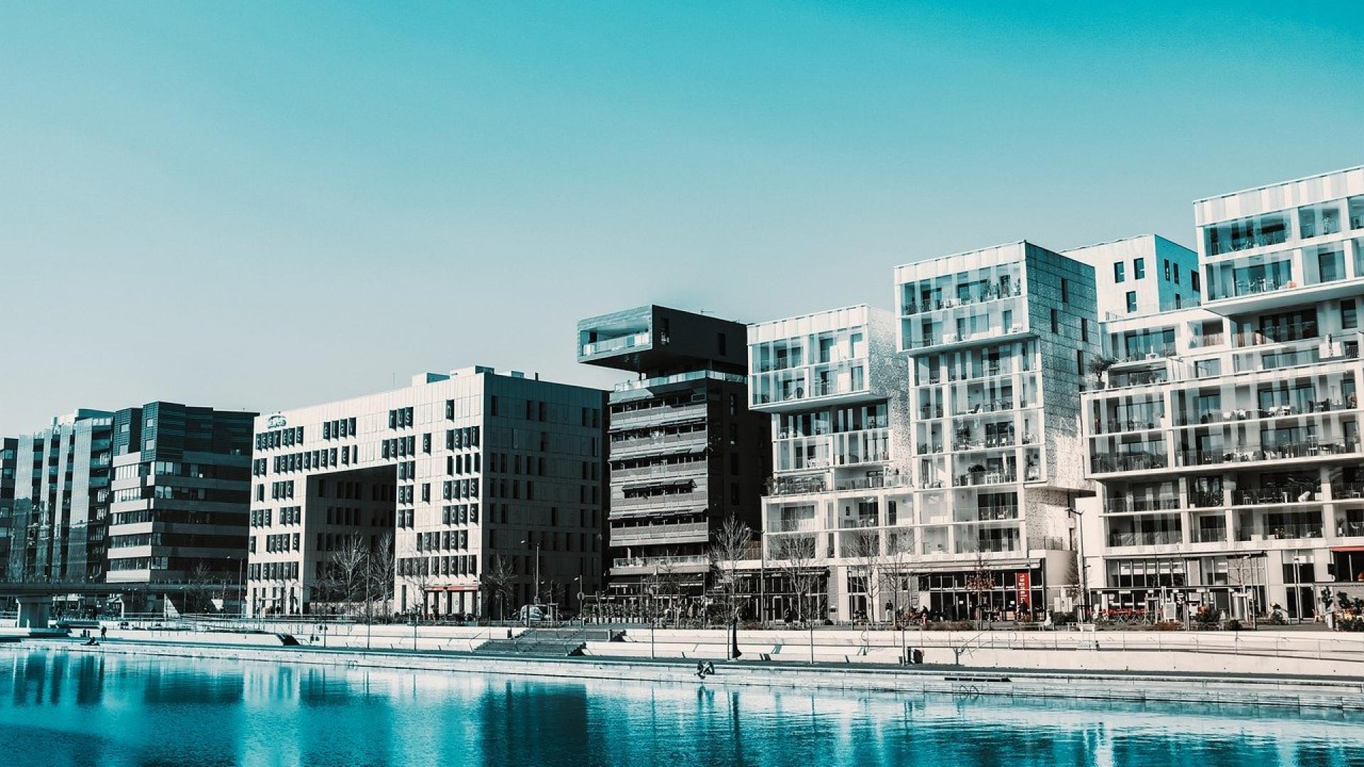 Pourquoi acheter dans un programme immobilier ?